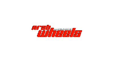 Arab-wheels
